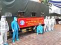 Kota Ho Chi Minh: Membangun Zona Hijau yang Aman untuk Produksi dan Aman untuk Pencegahan dan Penanggulangan Pandemi