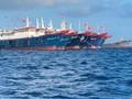 菲律宾警告中国的举动将导致东海局势动荡