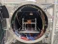 """越南研制的""""纳龙""""卫星做好发射准备"""