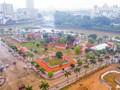 社稷庙——祖国东北部起点的国家历史遗迹