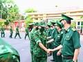 越南人民军来自人民,服务人民