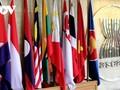 东盟促进优先事项并发挥中心作用和价值