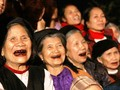Vietnam Day of Older Persons: beauty in old age