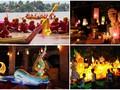 Laos's Boun Ork Phansa Festival