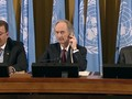 Syria drafts new Constitution toward peace, stability