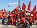 La diaspora vietnamienne dans le monde
