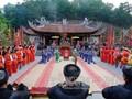 La fête des rois Hùng