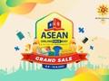 ASEAN Oline Sale Day 2021 - ຊຸກຍູ້ການຄ້າຂ້າມຊາຍແດນ ລະຫວ່າງບັນດາປະເທດ ອາຊຽນ