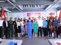 Vietnam celebra el 60 aniversario de la victoria de Girón