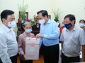 Vietnam garantiza el bienestar de las personas meritorias para con la Patria