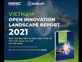 Presentan por primera vez el Informe sobre el panorama de innovación abierta en Vietnam