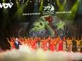 Espectáculo artístico en ocasión del Día de Liberación de Hanói