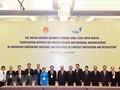 ベトナム 恒久平和のためのパートナー