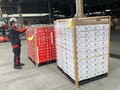 日本向けのベトナム産ライチの新しい輸出業者
