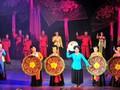 ベトナムの伝統的音楽ハットチェオ