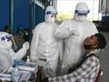 新型コロナ :世界の感染者2億人に迫る
