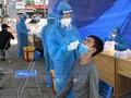 9月15日、国内で新規感染者10583人が確認