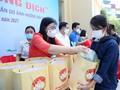 ハノイ市は疫病収束後の支援活動を柔軟に展開する