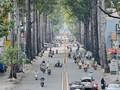 経済活動を段階的に再開する ベトナム