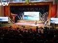 """Ouverture du 12e programme """"Tourisme à travers les patrimoines du Viêt Bac"""""""
