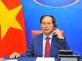 Le Vietnam et la République de Corée renforcent leur coopération