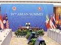 L'ASEAN se focalise contre la pandémie de Covid-19 et la relance post-Covid