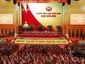 政府、第13回党大会決議の実施に関する行動計画を発布