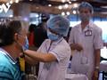 7月31日現在、ホーチミン市に新型コロナワクチン3百万回分を供与