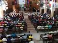 ハイチで誘拐された17人の米国宣教師、家族:報告