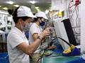 パロマベトナム社の生産ライン