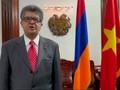各国大使相信越南共产党将带领越南取得伟大的经济突破