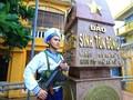 中国在东海的行为违反国际法