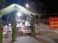 越南5月10日上午新增80例新冠肺炎确诊病例