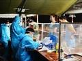 越南最近24小时新增232例新冠肺炎本土病例