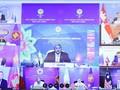 第54届东盟外长会议开幕