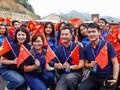 60名青年代表将参加2021年越中青年友好会见活动
