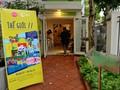 """Ausstellung """"Parallele Welt"""": neue Perspektiven für Kinder mit Autismus-Syndrom"""