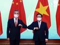Vietnam und China verstärken Zusammenarbeit in zahlreichen Bereichen