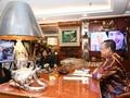 Das indonesische Parlament fordert China zur Einhaltung von UNCLOS 1982 auf