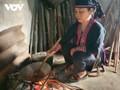 """Sitte """"Insekten töten"""" der Roten Dao in der Provinz Yen Bai"""