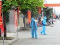 Covid-19: 15 Neuinfizierte in Vietnam am Sonntagvormittag gemeldet