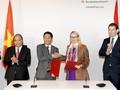 Die Beziehungen Österreich-Vietnam: Aussichtsreiche Zusammenarbeit im Bereich Wirtschaft und Umwelt