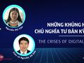 Vortrag und Diskussion über die Krisen des digitalen Kapitalismus