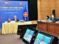 Zusammenarbeit Kambodschas, Laos, Myanmars und Vietnams sucht nach Maßnahmen zur Wiederbelebung der Wirtschaft