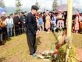 Ha Giang bewahrt und fördert die traditionelle Kultur ethnischer Minderheiten