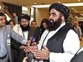 Die Weltgemeinschaft verschärft den Druck auf die Taliban