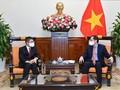 Cepat Bawa Nilai Perdagangan Bilateral Vietnam – Indonesia Capai 10 Miliar USD