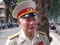 Слёзы на лицах военнослужащих Вьетнама в день кончины генерала Во Нгуен Зяпа