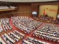 Новое руководство ради интересов страны и населения