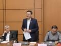 Нацменьшинствам создаются условия для выбора своих представителей в парламент